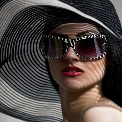 Sleek Sunglasses