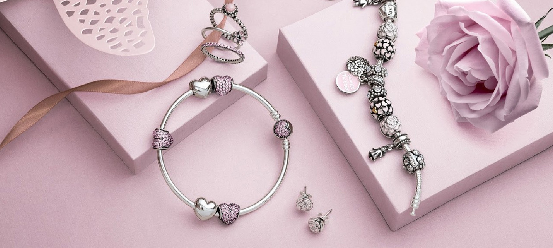 Jewellery Stores